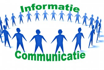 Communicatie en informatie